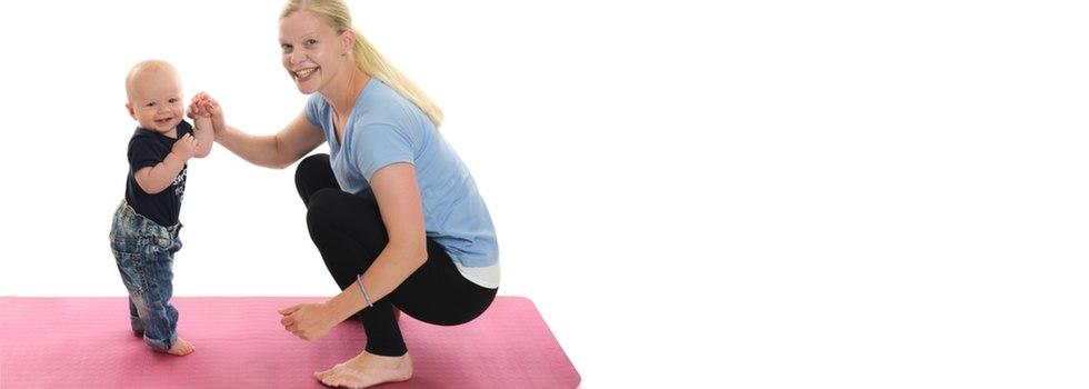 Kontakta Caroline som driver mammaträningssajten Mammaiform.se