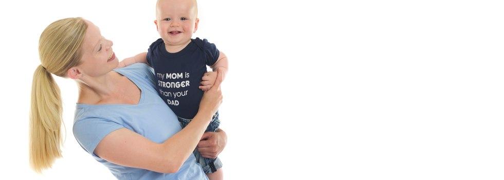 Mammaträning med Mammaiform och Caroline Nilsson