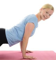 effektiv rörelseserie för bra hållning