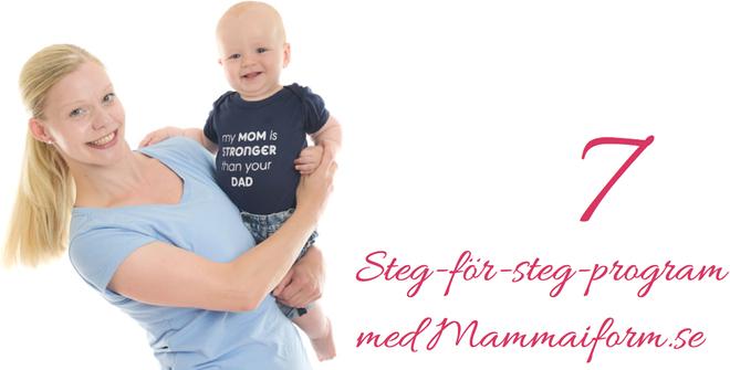 mammaträning