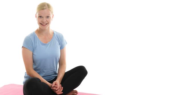 träningsprogram efter graviditet förlossning