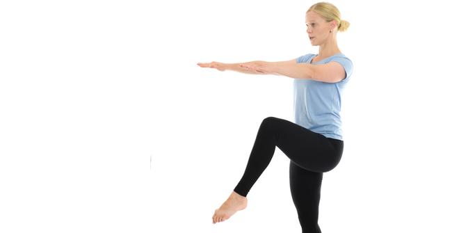 mamma-barn träningsprogram