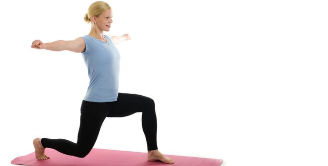 mammaträningsprogram